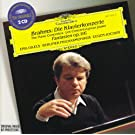 Brahms: The Piano Concertos; Fantasias Op.116 (2 CDs)