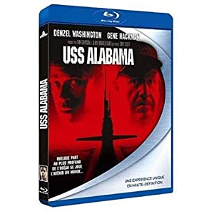 USS Alabama [Blu-ray]