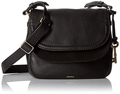 Fossil Peyton Small Flap