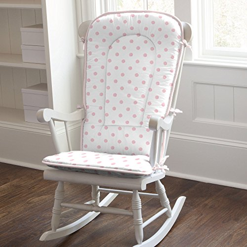 White Rocking Chair For Nursery