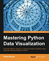 Mastering Python Data Visualization Front Cover