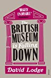 The British Museum is Falling Down (0099554224) by Lodge, David