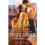 Highlander Mine | Juliette Miller
