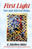 Image of First Light: New and Selected Poems