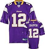 Reebok Minnesota Vikings Percy Harvin Youth (8-20) Replica Jersey