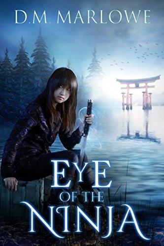 Eye of the Ninja (Eye of the Ninja Chronicles Book 1)