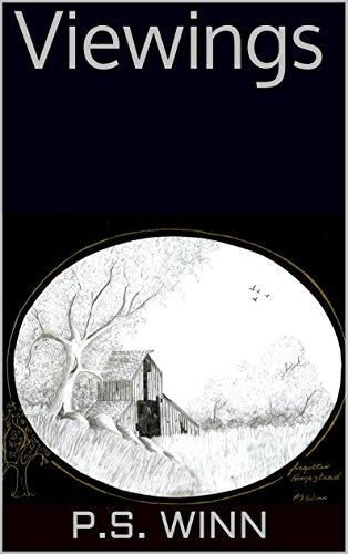 ebook: Viewings (B0137LY2KW)
