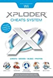 Xploder Cheats System - Ultimate Edition (Wii) [Nintendo Wii] - Game