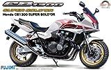 フジミ模型 1/12 バイクシリーズNo.19 Honda CB1300 スーパーボルドール
