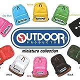 ガチャガチャ OUTDOOR PRODUCTS miniature collection 全20種フルコンプセット