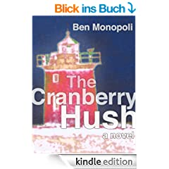 The Cranberry Hush: A Novel (English Edition)