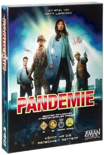 ZMan-691100-Pandemie-Brettspiel