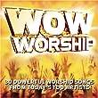 Wow Worship: Yellow