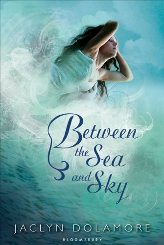 Cover of Between the Sea and Sky