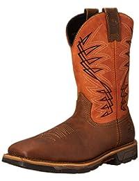 Irish Setter Work Men's 83911 Marshall 11 Inch Work Boot
