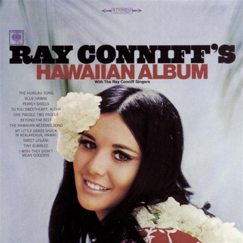 Ray Conniff's Hawaiian Album