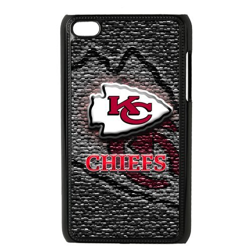 Collectibles NFL Kansas City Chiefs Ipod Touch 4th Case Cover Slim Stylish Amazon.com