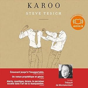 Karoo | Livre audio
