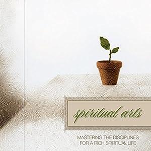 Spiritual Arts Audiobook