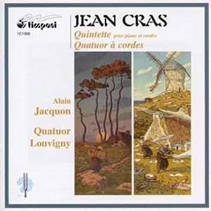 Cras: Piano Quintet