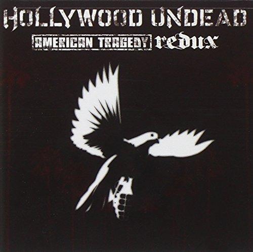 American Tragedy Redux by Hollywood Undead (2011-11-21)
