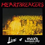 Live at Max's Kansas City Vol.1 & 2