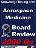img - for Aerospace and Public Health Board Review (Board Certification in Aerospace Medicine) book / textbook / text book
