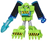 Transformers Rescue Bots Boulder The Constructionbot