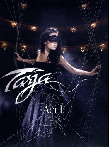 DVD : Tarja - Act 1 (2 Disc)