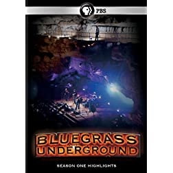 Best of Bluegrass Underground