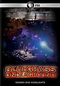 Bluegrass Underground: Best of