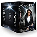 The Mageri Series Boxed Set (Books 1-...