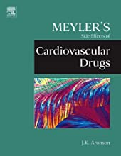Meyler39s Side Effects of Cardiovascular Drugs