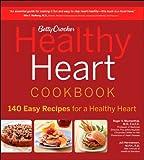 img - for By Betty Crocker Betty Crocker Healthy Heart Cookbook (Betty Crocker Big Book) (1st Edition) book / textbook / text book