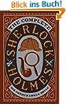 The Complete Sherlock Holmes: Barnes...