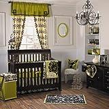Cocalo Couture Harlow 4 Piece Crib Set