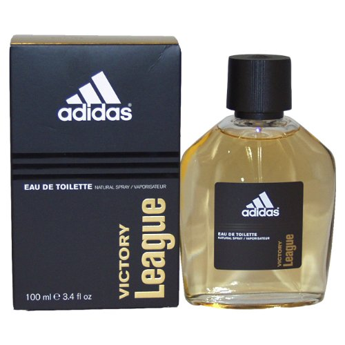 Adidas Victory League by Adidas for Men 3 4 Ounce EDT Spray