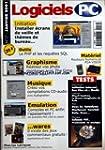 LOGICIELS PC [No 17] du 01/01/2001 -...