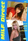DBS MILF DIRECT CONTACT MAGAZINE ~ Red Hot Milfs Aged 40+