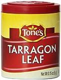 Tones Minis Tarragon, Leaf, 0.15 Ounce (Pack of 6)