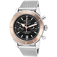 Breitling Superocean Heritage 44 Auto Chronograph Mens Watch