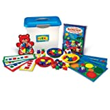 Learning Resources Three Bear Family (Sort,Pattern,Play Activity Set)by Generic