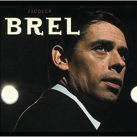 J Brel - CD Story