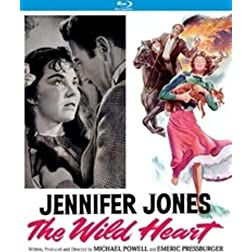 The Wild Heart [Blu-ray]