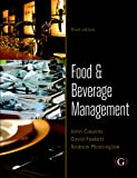 img - for Food and Beverage Management book / textbook / text book