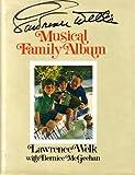 Lawrence Welk's Musical Family Album