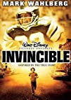 Invincible 2006  Football DVD