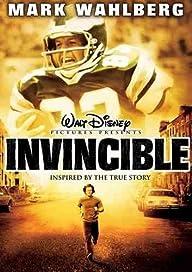 Invincible (2006) – Football DVD