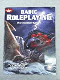Basic Roleplaying: The Chaosium System (1568821689) by Stafford, Greg