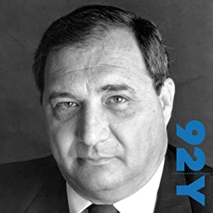 92nd Street Y State of World Jewry Lecture Featuring Abraham Foxman | [Abraham Foxman]